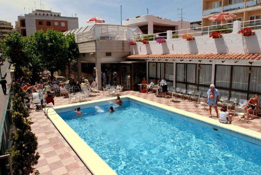 Hotel Maria Del Mar (fotografie 25)