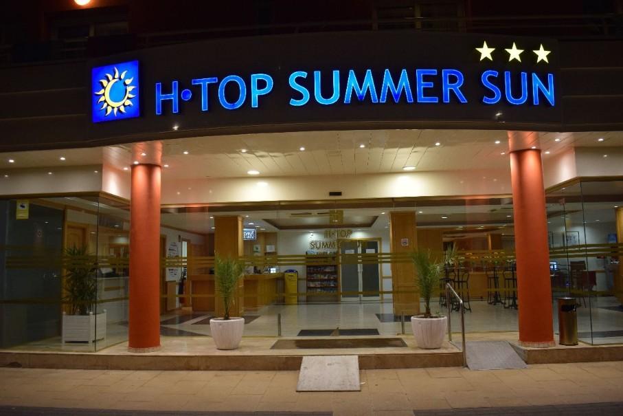 Hotel Top Summer Sun (fotografie 3)