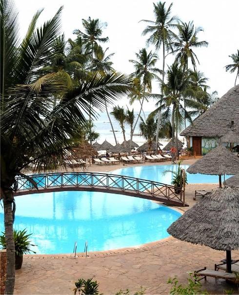 Hotel Voi Kiwengwa Resort (fotografie 5)