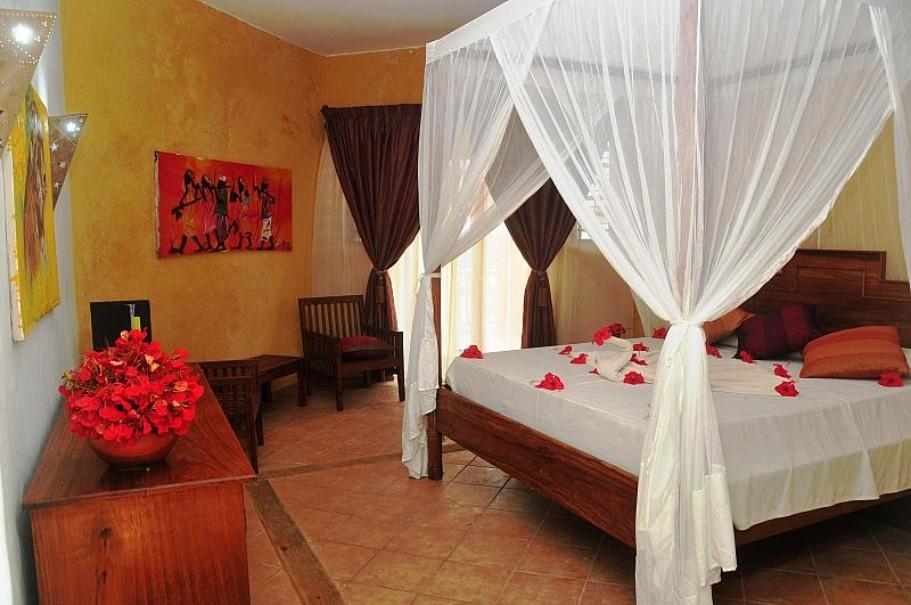 Hotel Voi Kiwengwa Resort (fotografie 8)