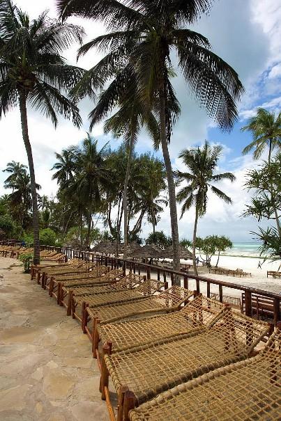 Hotel Voi Kiwengwa Resort (fotografie 9)