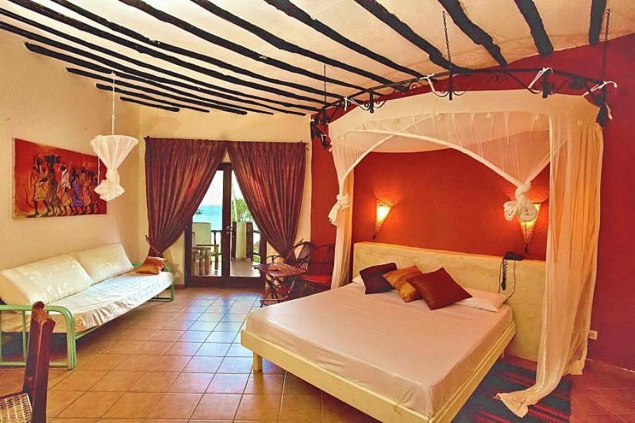 Hotel Voi Kiwengwa Resort (fotografie 13)