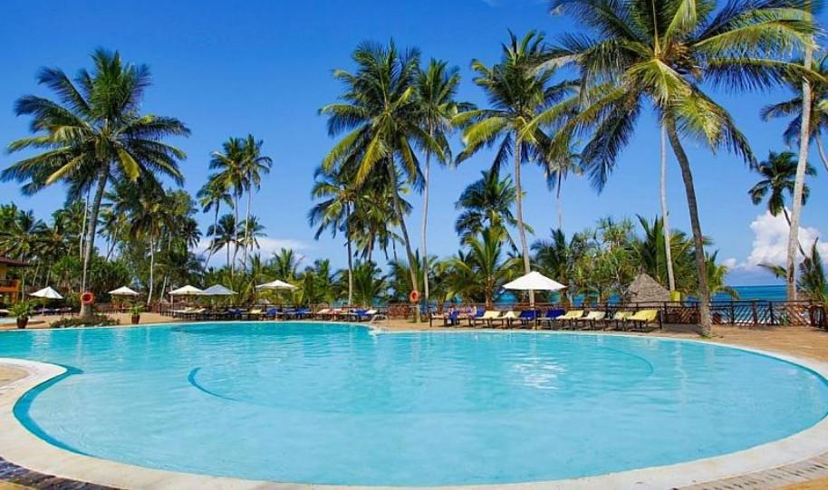 Hotel Voi Kiwengwa Resort (fotografie 1)