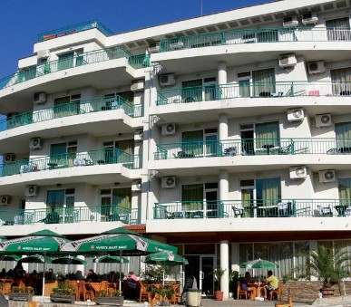 Hotel Primorsko Paradise (Ex. Primorsko)