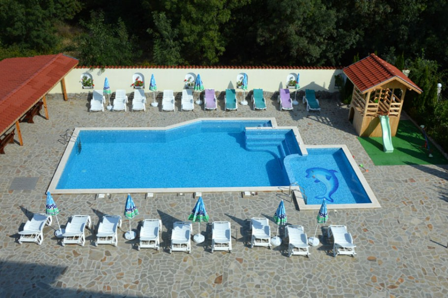 Hotel Inna (fotografie 13)