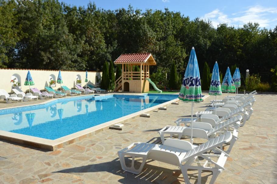 Hotel Inna (fotografie 15)