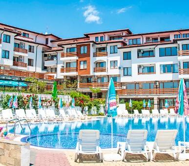 Hotel Festa Gardenia Hills (hlavní fotografie)