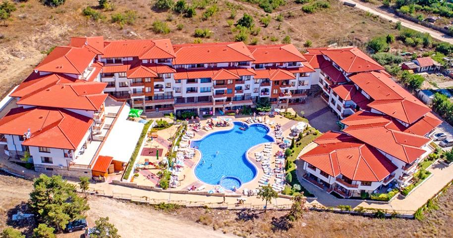 Hotel Festa Gardenia Hills (fotografie 4)