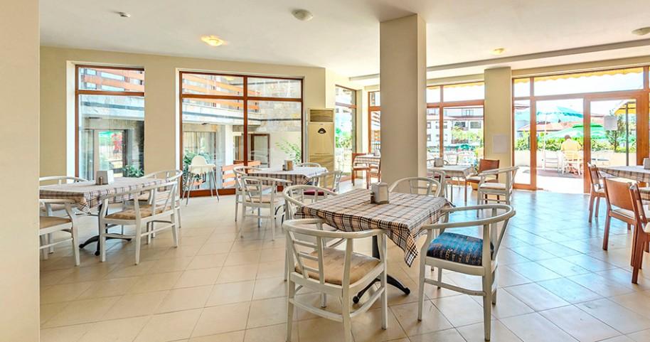 Hotel Festa Gardenia Hills (fotografie 9)