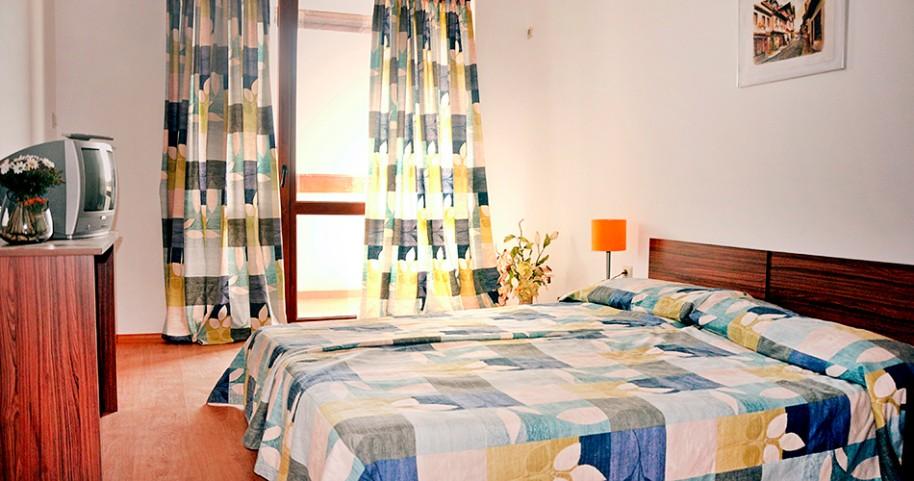 Hotel Festa Gardenia Hills (fotografie 10)