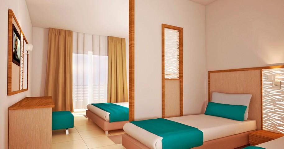 Hotel Caribbean World Mahdia (fotografie 6)