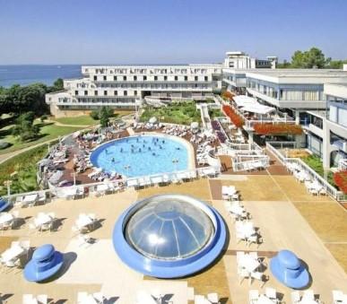 Hotelový komplex Delfin (hlavní fotografie)