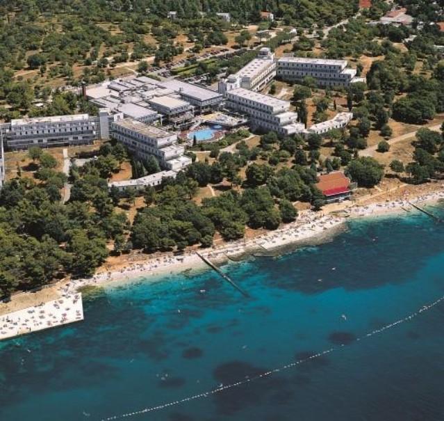 Hotelový komplex Delfin (fotografie 4)