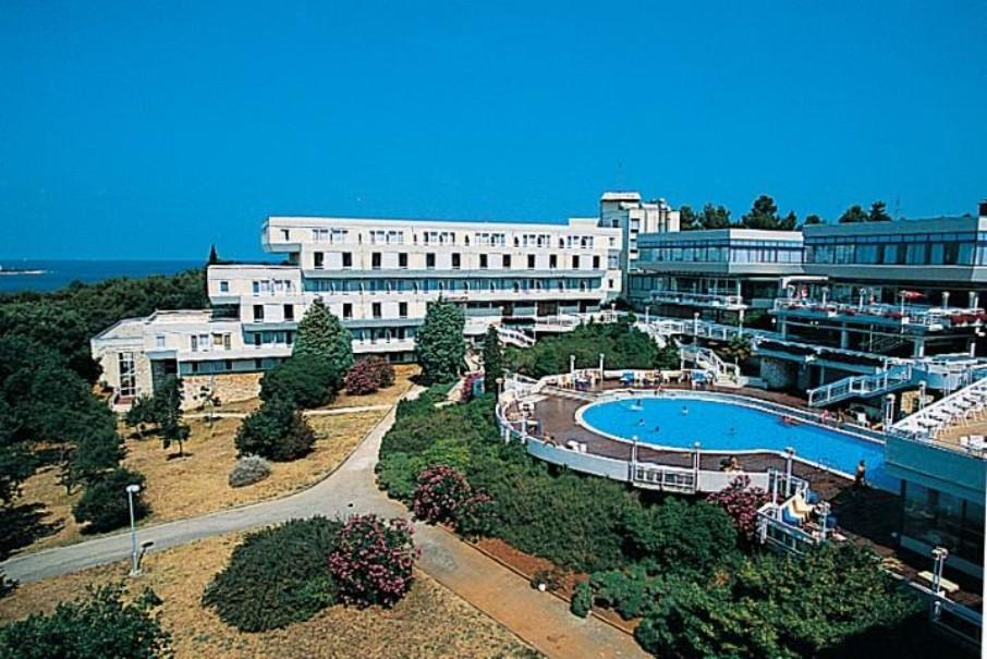 Hotelový komplex Delfin (fotografie 7)
