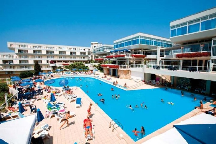 Hotelový komplex Delfin (fotografie 8)
