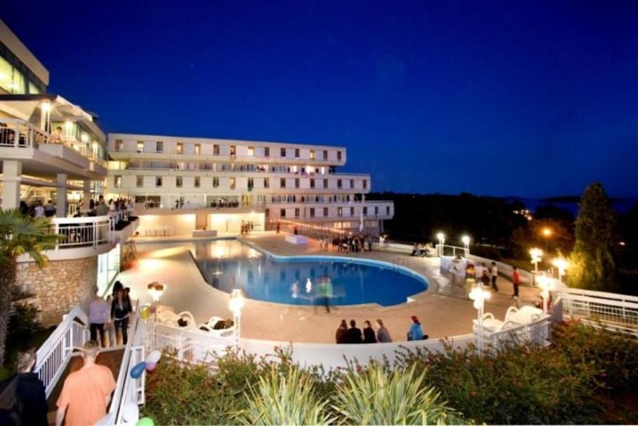 Hotelový komplex Delfin (fotografie 9)