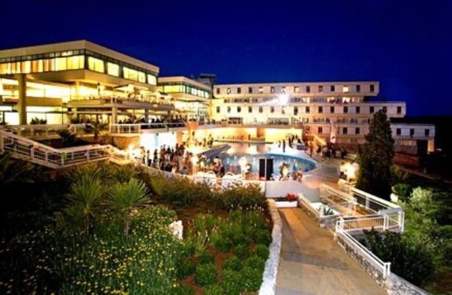 Hotelový komplex Delfin (fotografie 10)
