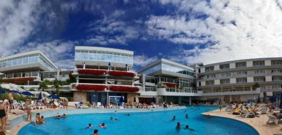 Hotelový komplex Delfin (fotografie 11)