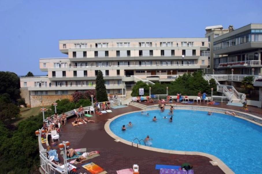 Hotelový komplex Delfin (fotografie 12)
