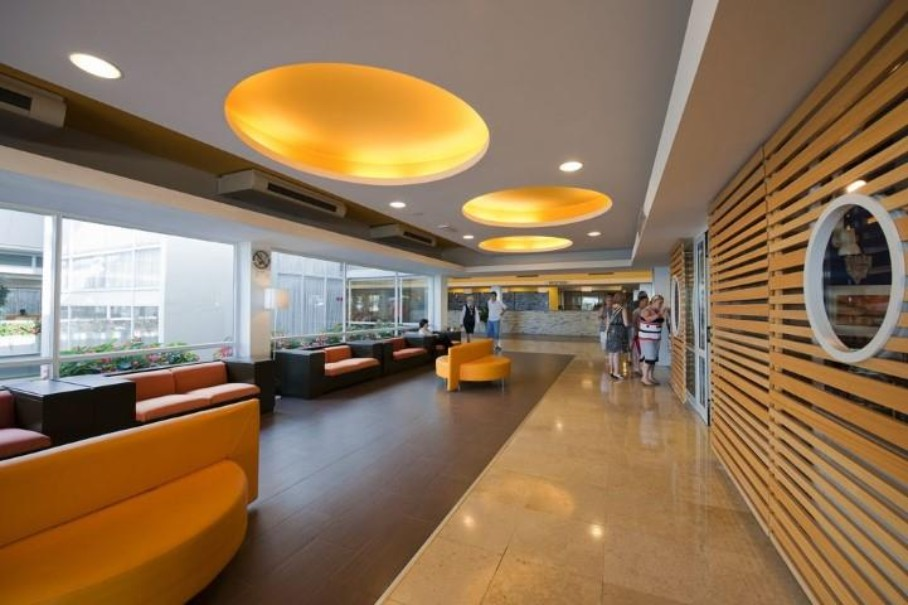 Hotelový komplex Delfin (fotografie 29)