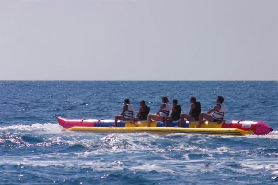 Hotelový komplex Delfin (fotografie 39)