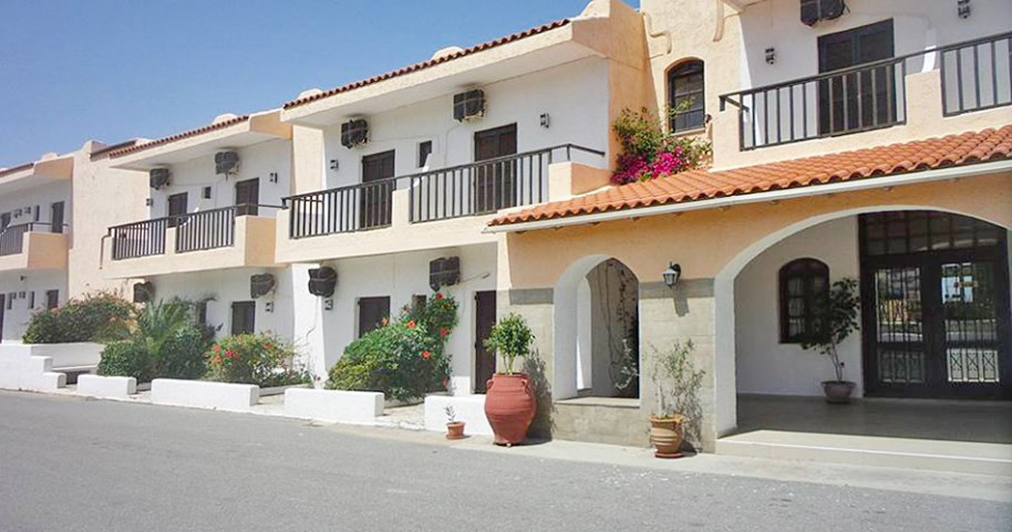 Hotel Galini (fotografie 4)