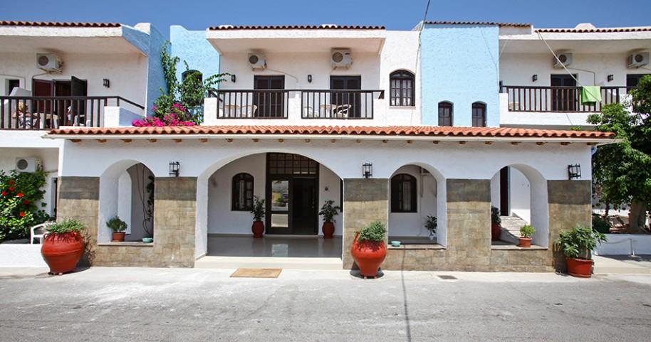 Hotel Galini (fotografie 5)