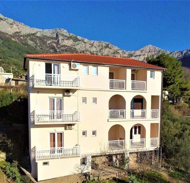 Villa Tina (fotografie 1)