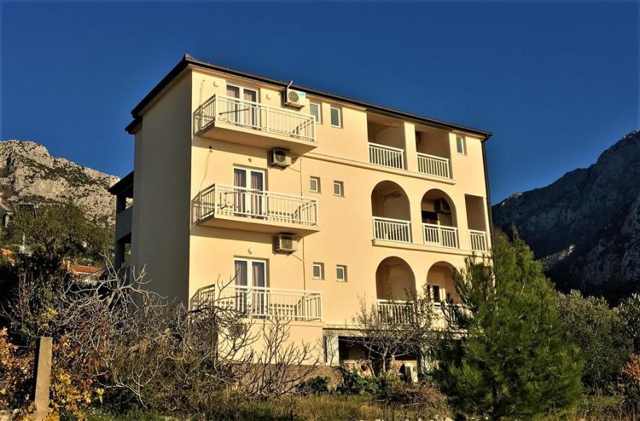 Villa Tina (fotografie 2)