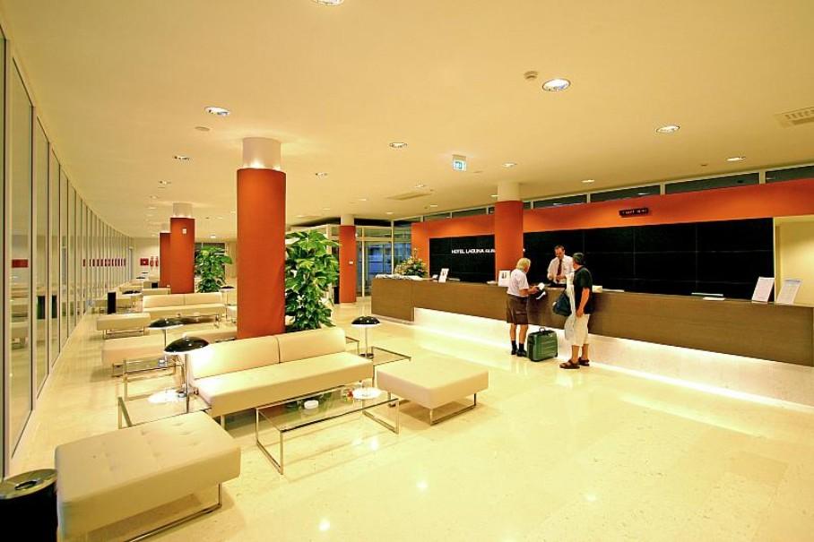 Hotel Laguna Albatros (fotografie 18)