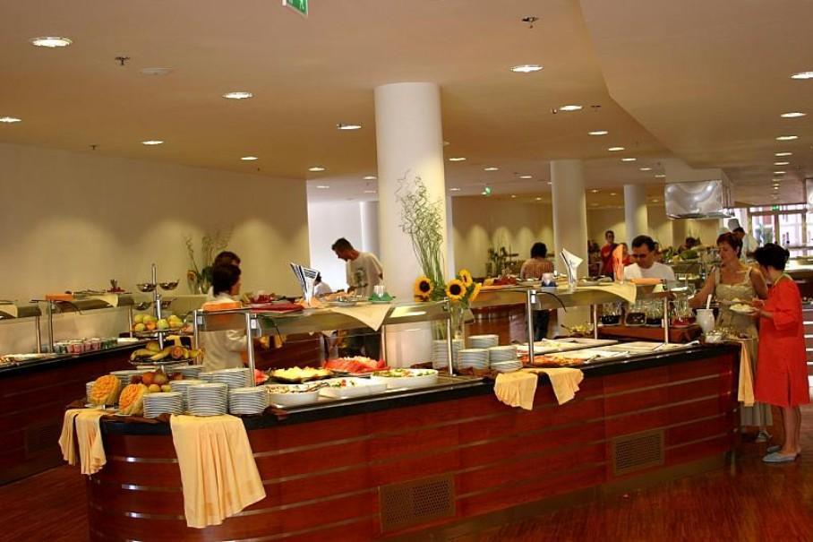Hotel Laguna Albatros (fotografie 20)