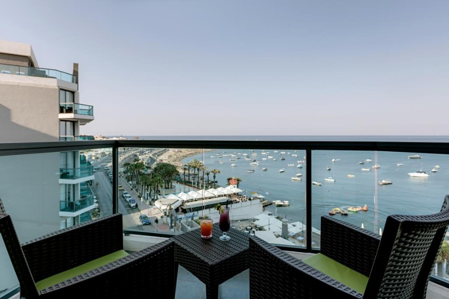Hotel Seashells Resort At Suncrest (fotografie 8)