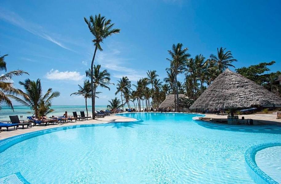 Hotel Karafuu Beach Resort (fotografie 1)