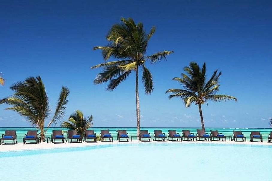 Hotel Karafuu Beach Resort (fotografie 2)