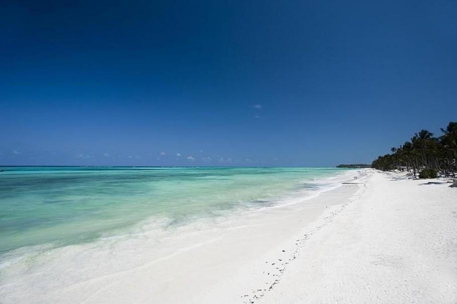Hotel Karafuu Beach Resort (fotografie 3)