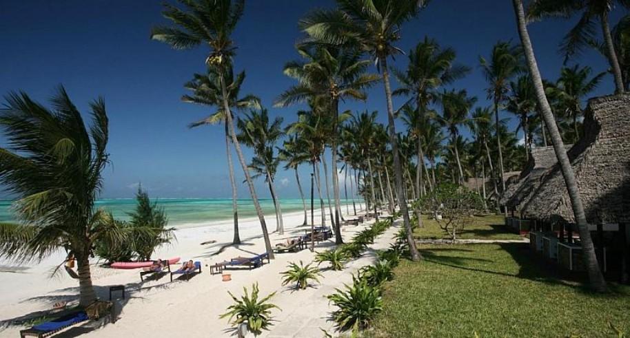 Hotel Karafuu Beach Resort (fotografie 4)
