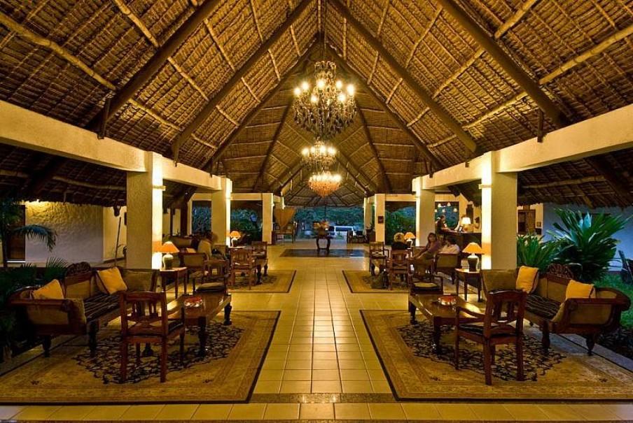 Hotel Karafuu Beach Resort (fotografie 5)