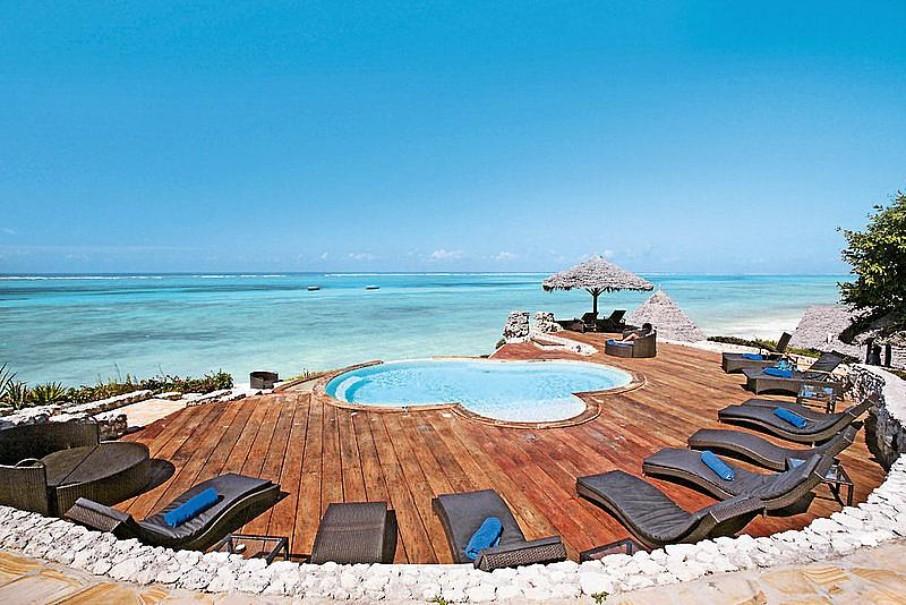 Hotel Karafuu Beach Resort (fotografie 7)