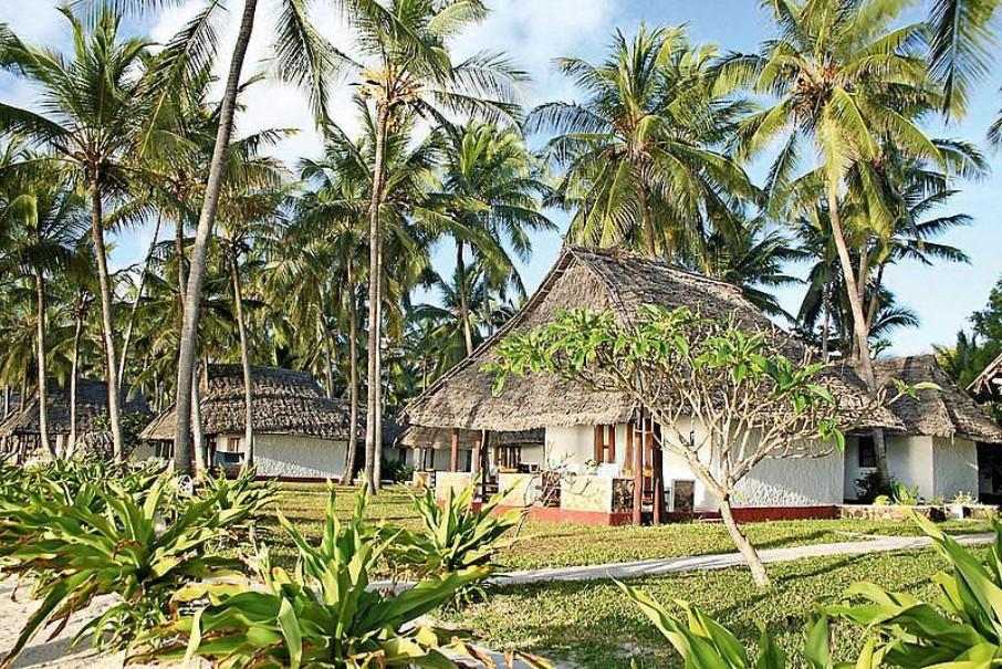 Hotel Karafuu Beach Resort (fotografie 8)