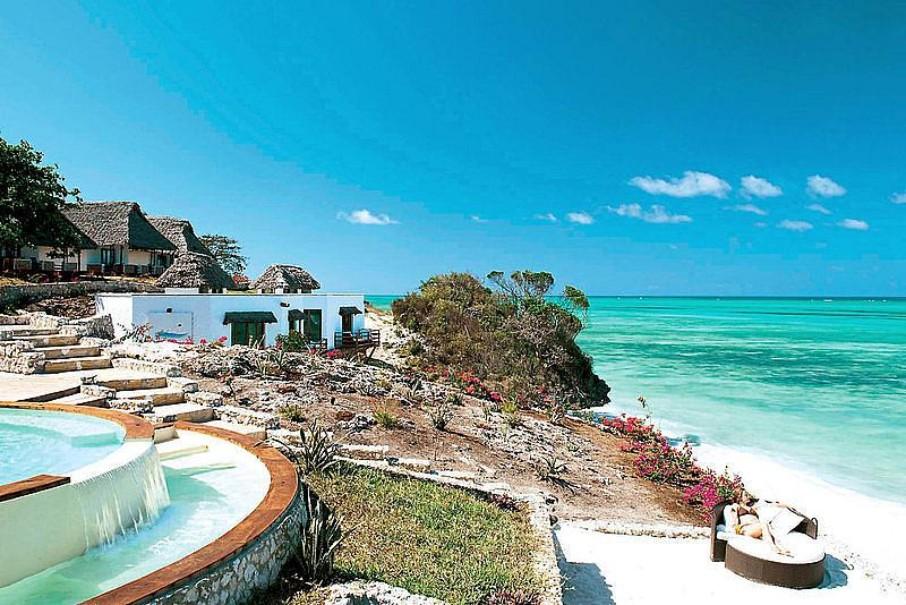 Hotel Karafuu Beach Resort (fotografie 9)