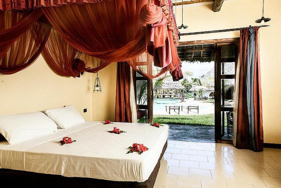 Hotel Karafuu Beach Resort (fotografie 10)