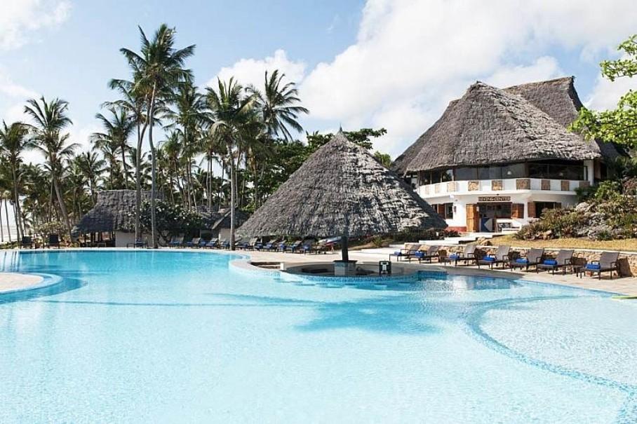 Hotel Karafuu Beach Resort (fotografie 13)
