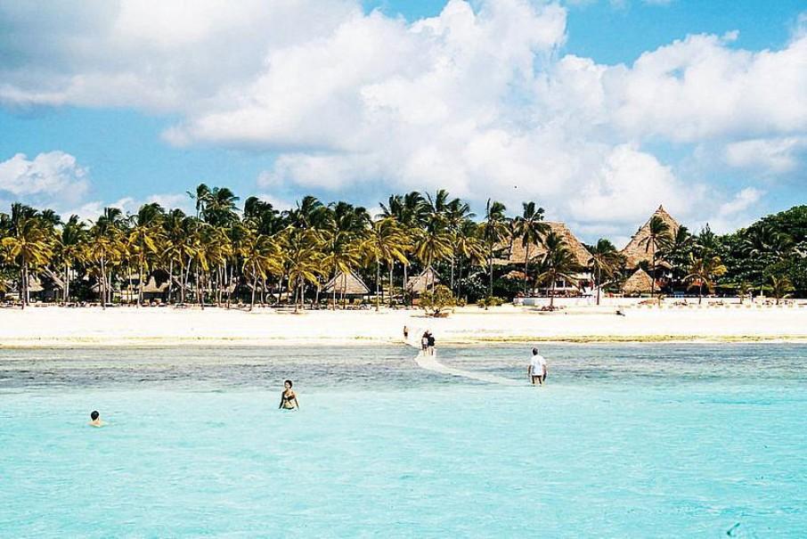 Hotel Karafuu Beach Resort (fotografie 14)