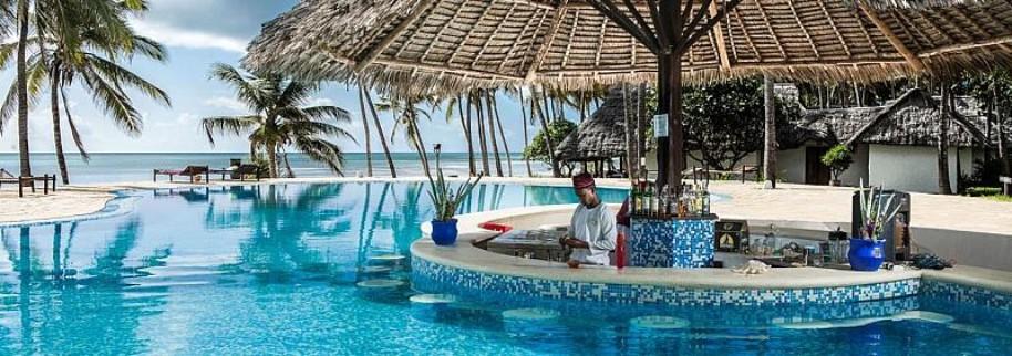 Hotel Karafuu Beach Resort (fotografie 15)