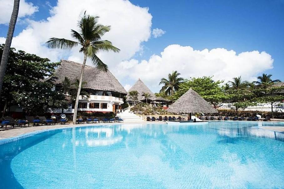 Hotel Karafuu Beach Resort (fotografie 16)