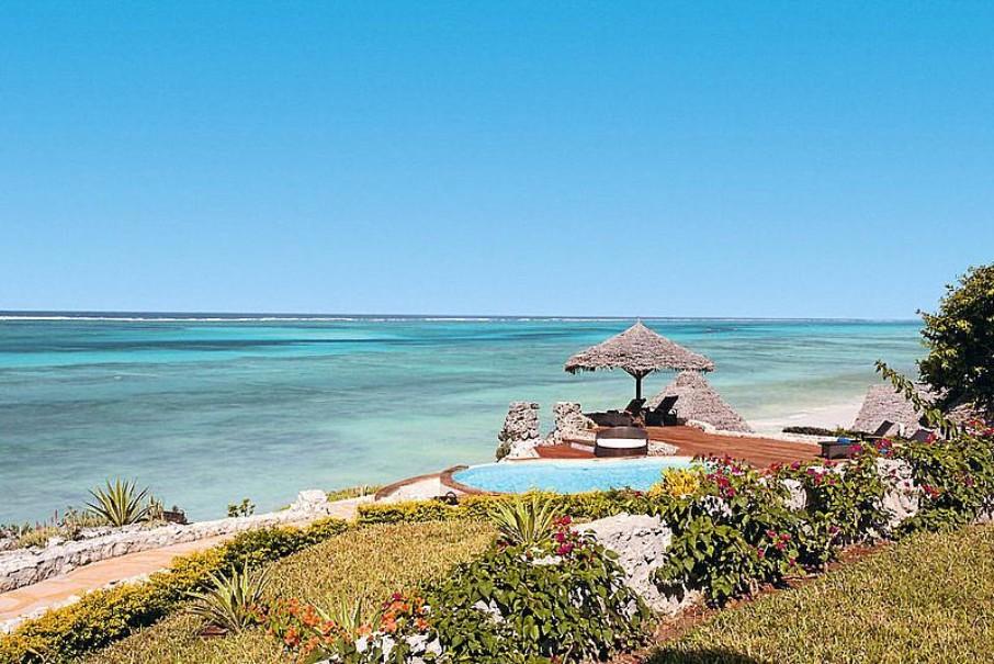 Hotel Karafuu Beach Resort (fotografie 17)