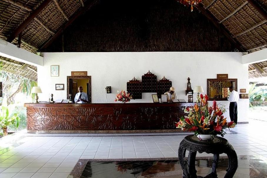 Hotel Karafuu Beach Resort (fotografie 6)