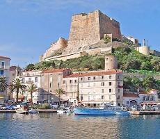 Korsika - výlety a relax u moře