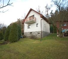 Chata Zvánovice