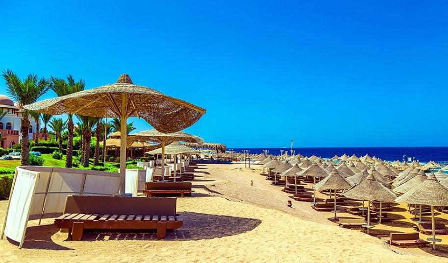 Hotel Serenity Makadi Beach (fotografie 4)